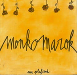 MonkOMarok - Au Plafond
