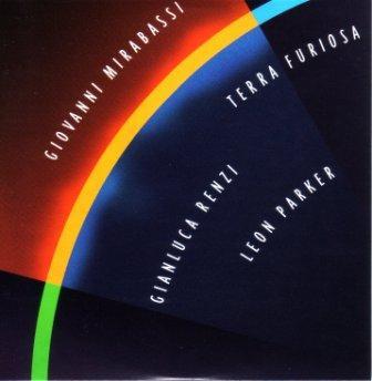 Giovanni Mirabassi - Terra Furiosa