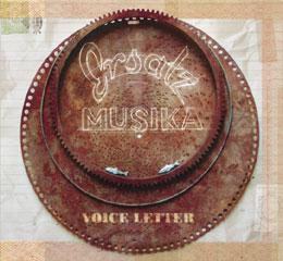 ErsatzMusika - Voice Letter