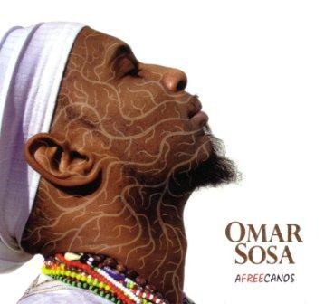 Omar Sosa - Afreecanos