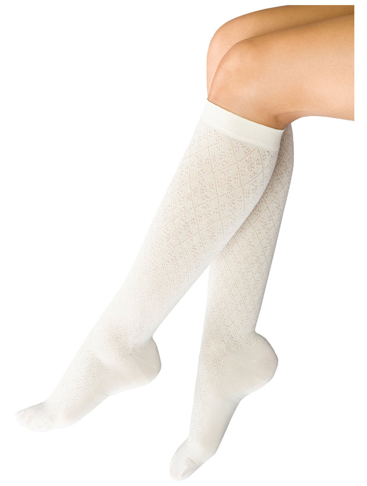 10-15Hg Compression Support Trouser Sock