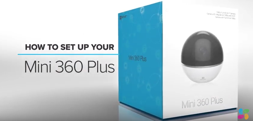 How to Setup Your Mini 360 Plus