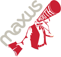 maxus mouth
