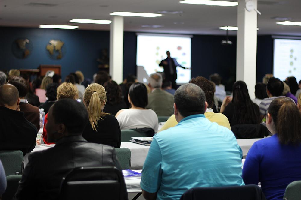 MGE Seminars