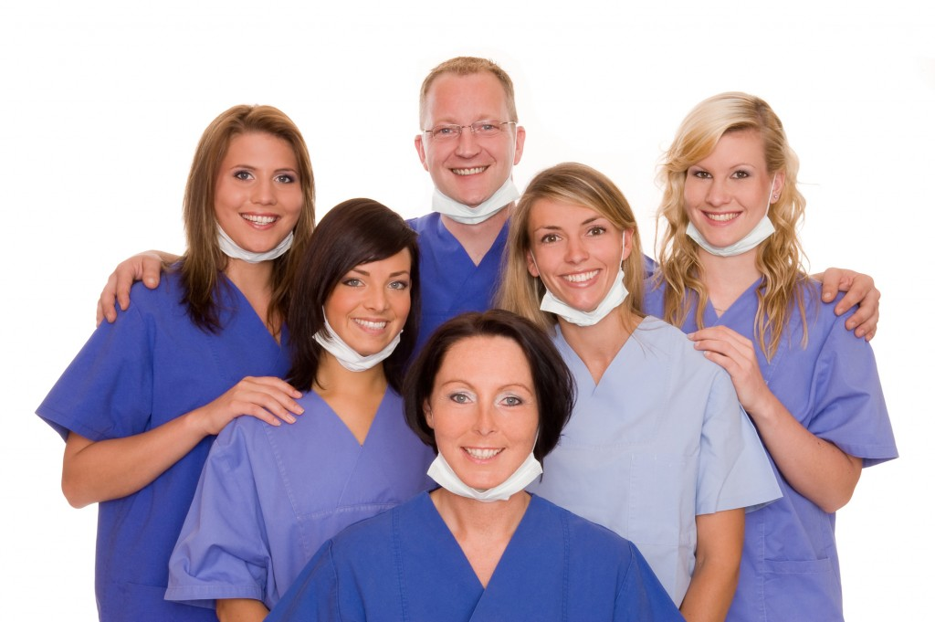 Hiring Dental Staff Doesn't have to Give You an Ulcer! - The MGE Blog