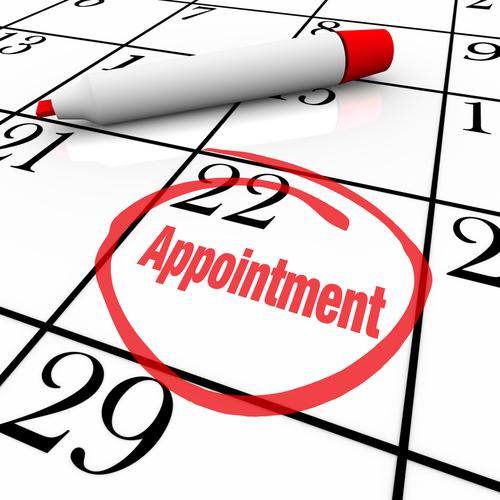 Dental Office Schedule