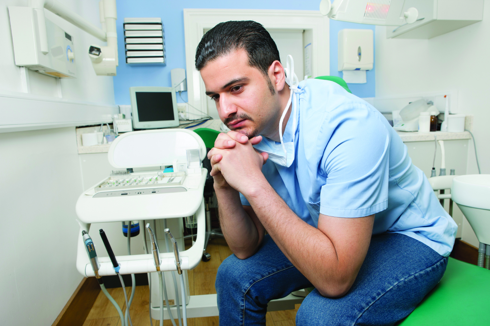 Stress in Dentistry: Why is Owning a Dental Practice So Stressful? - MGE