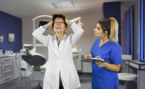 Practice Management Mistakes: Top 4 Mistakes that Dentists Make - MGE