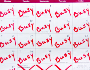 Scheduling Coordinator: Should You Hire One Full-Time? - The MGE Blog