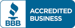 MGE Management Experts is an accredited business by The Better Business Bureau