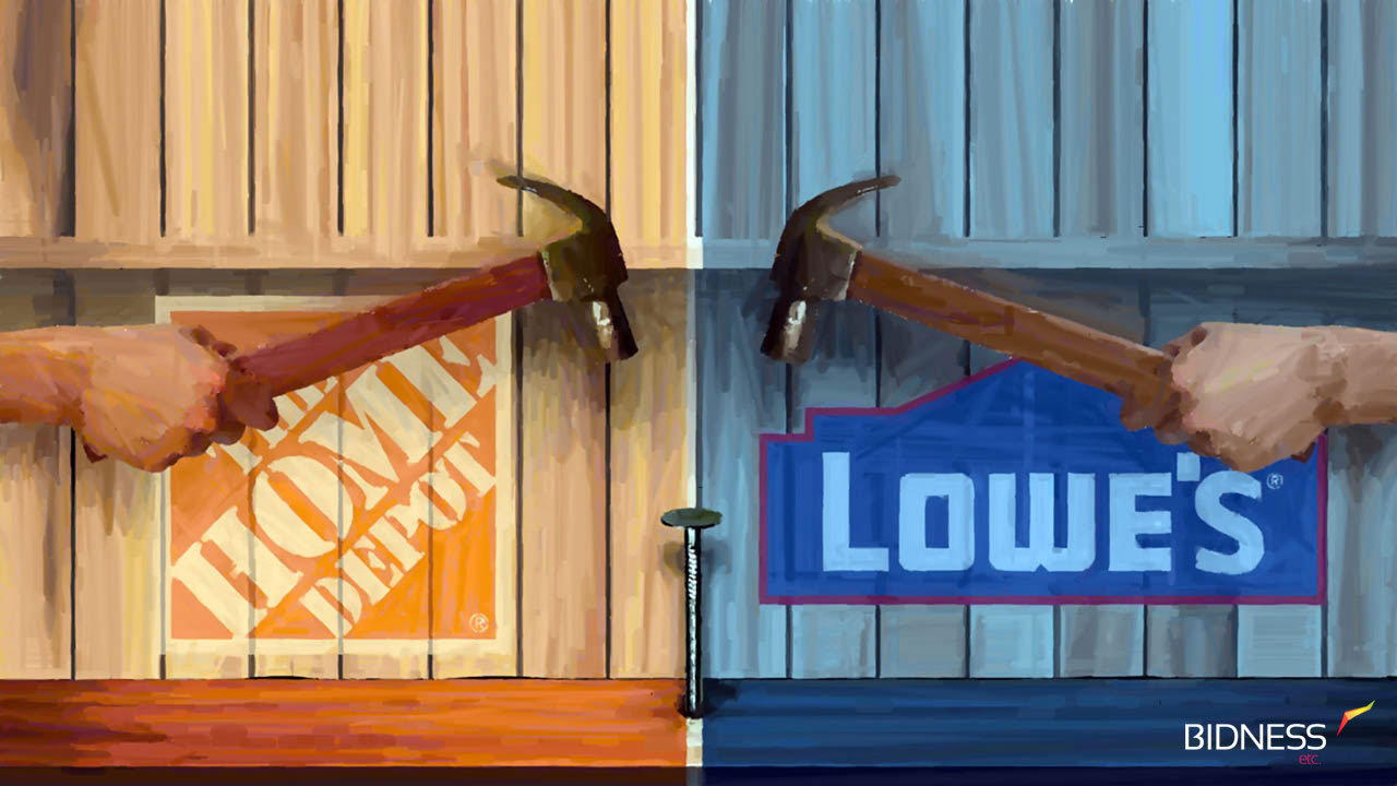 Lowe\'s and Home Depot: How They Apply to Your Dental Office - MGE