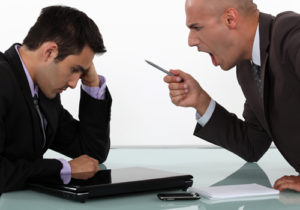 Staff Conflict? What Can You Do? - The MGE Blog