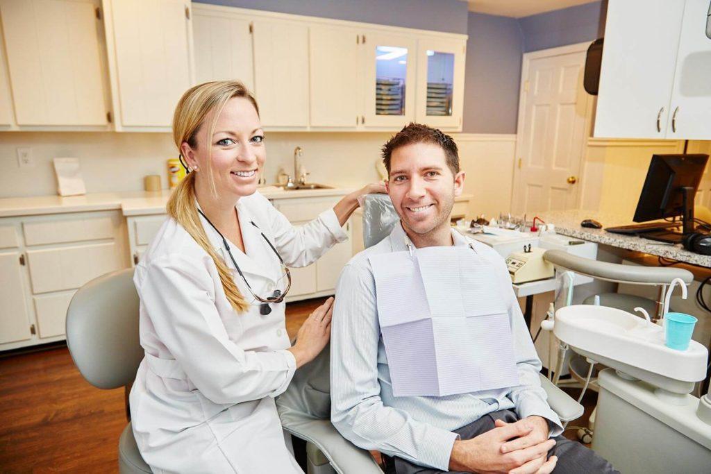 Dr Sorelle Dental Customer Service - Client at MGE Management Experts