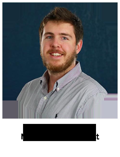 Matt Wagers Multimedia Specialist MGE