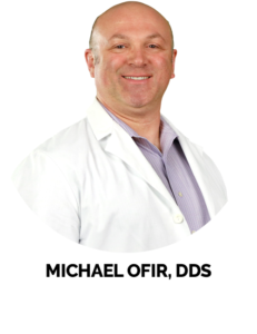 Michael Ofir DDS - MGE Management Expirts Client - 4 Tips for Getting More Cosmetic Dentistry Cases