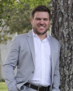 Nathan Owens - Key Speakers at MGE Seminars - MGE: Management Experts