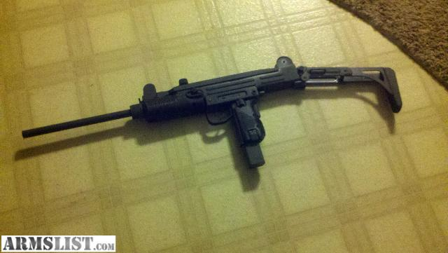 What does Uzi mean definition meaning and pronunciation