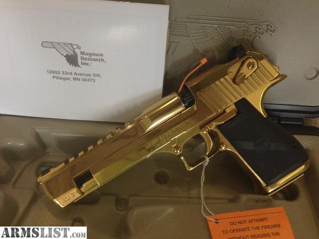 The Baby Desert Eagle  GunBlastcom