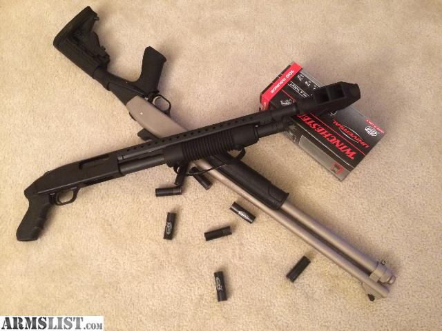 Whats the price of an mossberg 500 road blocker  Yahoo