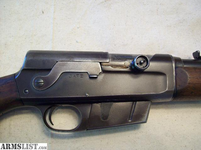 Need Help Dating A Remington 81