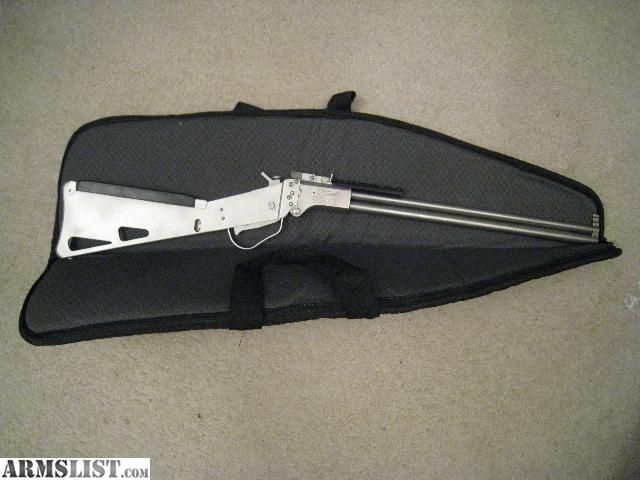 ArmslistForSaleSpringfieldM6ScoutStainless22