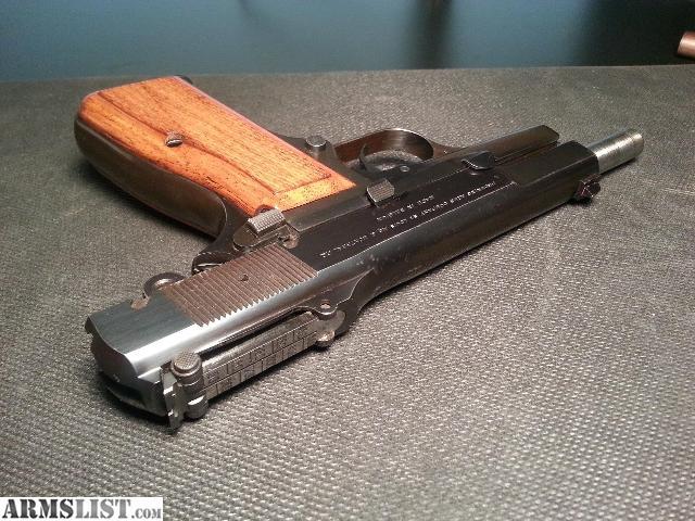 dating browning shotguns