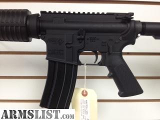 armslist for sale: dpms a 15 panther arms ar 15 223 / 556