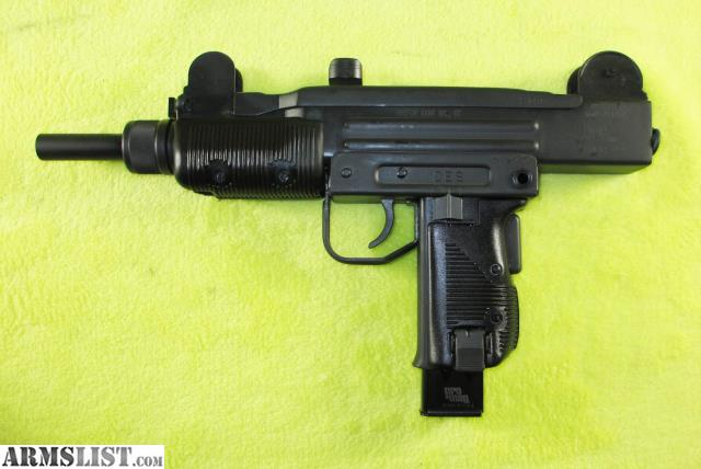 Whats a good brand for an Uzi thats reliable  Yahoo Answers