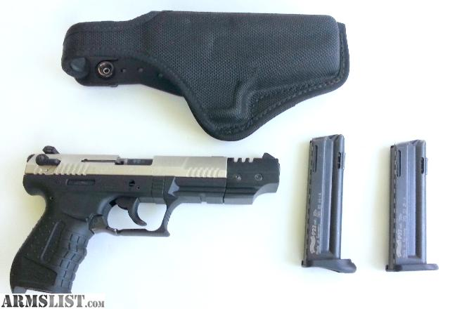 The rotatable quick draw paddle holster is a big improvement on the regular paddle holsters nbs