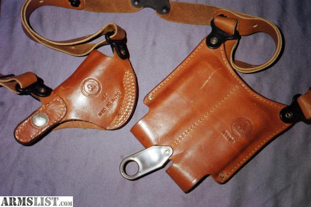 Jack ass holsters