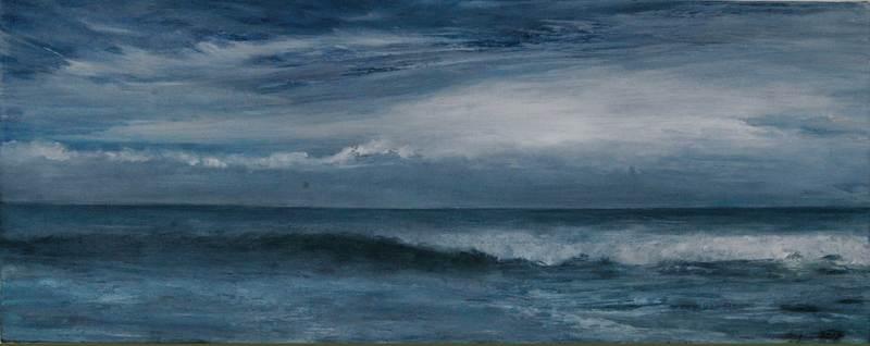 Cowell beach  2 web image