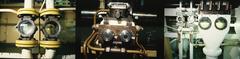 Eyes on the engine room, global mariner