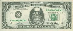 Zerodollar