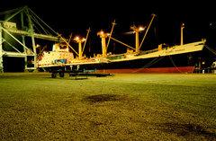 Allansekula goodship