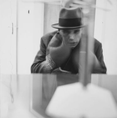 598px joseph beuys filtz tv by lothar wolleh