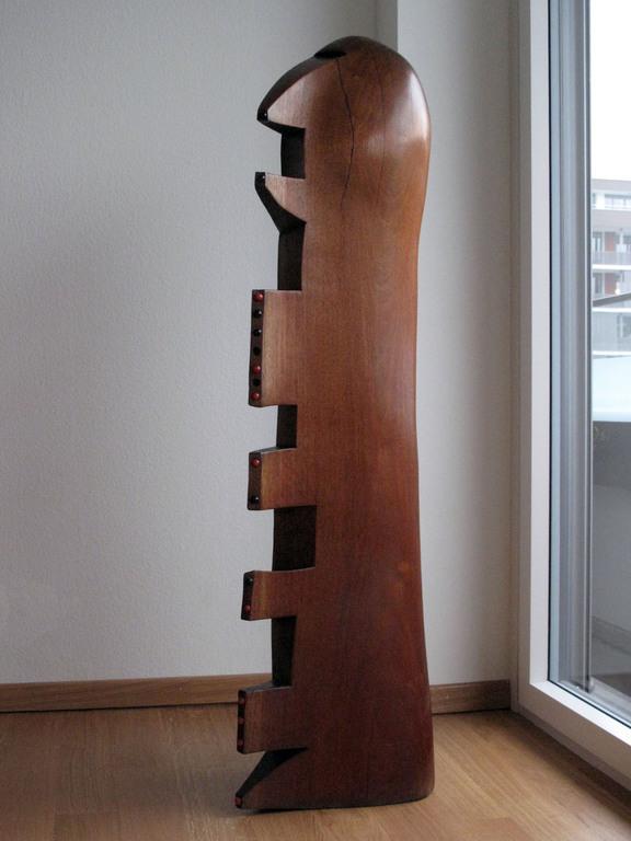 Totem profil