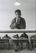 Benohoud  hicham salle de classe 2000 2002 2