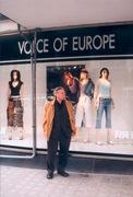 Europe voice