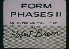 Form phases ii video %28still 1%29
