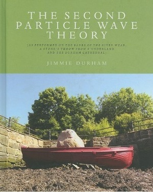 The second particle wave