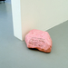 Pink granite