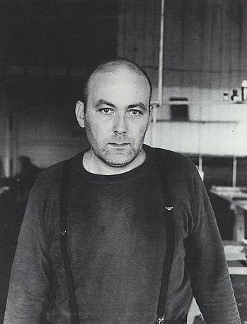 Dieter roth
