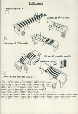 Charlier  0020 jacques   daniel buren  1973 74