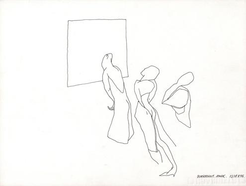 Kerckhoven  anne mie  untitled   1995
