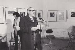 1979 11 13 foto poesia visiva zwarte panter