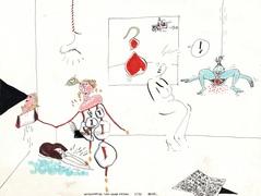 Kerckhoven  anne mie  metamorfose van haar fatum  1976