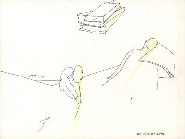 Kerckhoven  anne mie  untitled    1994