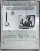 Filliou  robert  information box  1973