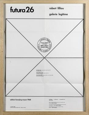 47 f. galerie l%c3%a9gitime poster  1968