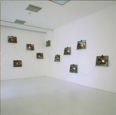 Boltanski christian reserve meurtres 19891990 photo sybl s   pictures